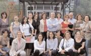 Plataforma para la Innovación de la Infancia. Representantes de los Institutos Tecnológicos miembros de la plataforma PLAiTEC, de la Fundación para la Innovación de la Infancia Comunidad Valenciana (FIICV) y de la Asociación Española de Fabricantes de Productos para la Infancia (ASEPRI). Fuente: AIDICO