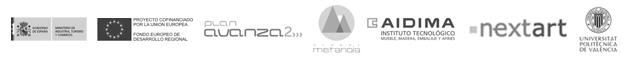 logos finanaciadores