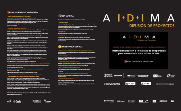 panel-difusion-de-proyectos-i+d-aidima-feria-habitat-valencia