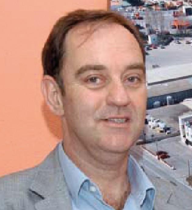 Ricardo Fibla