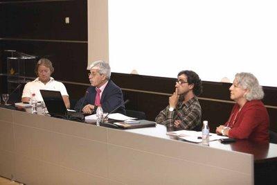 Jornada Informativa organizada por Fevama, junto a Aidima y Cámara de Comercio de Valencia, en torno al mercado del contract.
