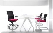 Las nuevas soluciones de asiento de Inclass: colección ITEK