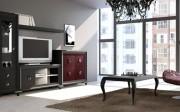 Muebles Rekena y Saqqara Mobiliario presentan las tendencias de mobiliario para 2011