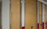 Puertas técnicas desarrolladas por Liberfusta