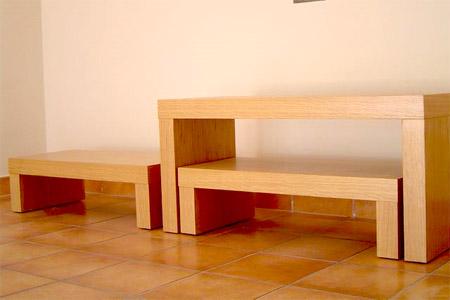 Acabados de carpintería de alto nivel con Ángel Martí