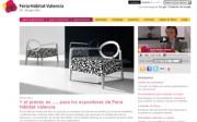 Feria Hábitat Valencia promociona su próxima edición en Francia