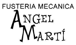 Fusteria Àngel Martí