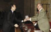 Kettal recibe el Premio Nacional de Diseño 2010
