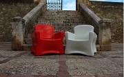 'Lamalva' participa con sus muebles de fibra de vidrio en el Salón Internacional del Automóvil de Ginebra