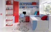 Muebles Orts. Dormitorios juveniles Base.2