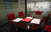Oficina de CTRES-97, empresa innovadora