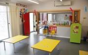 Orsal Officestyle amuebla las instalaciones de las Escuelas Infantiles de 1er ciclo 'Ninos'
