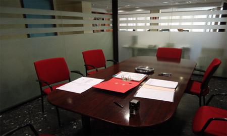 Ctres 97 optimiza sus procesos de encargo y entrega de for Oficinas bbva alicante
