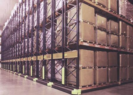 El paletizado, fundamental para la optimización del sistema logístico