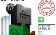 La rentabilidad del expositor, eje conductor de la campaña FIMMA-MADERALIA en 2011