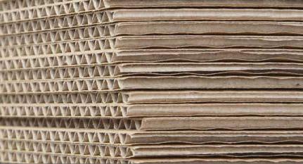 Cartón ondulado, protagonista del proyecto I+D de Cartonajes del Saz