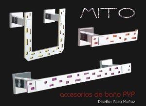 MITO,  elegancia, estilo y diseño by Paco Muñoz