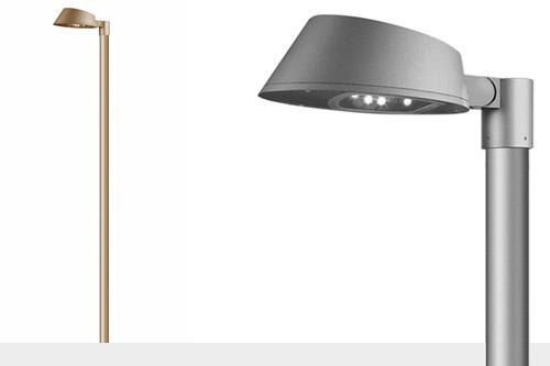 Lavinia Led, sistema de alumbrado LED de Iguzzini