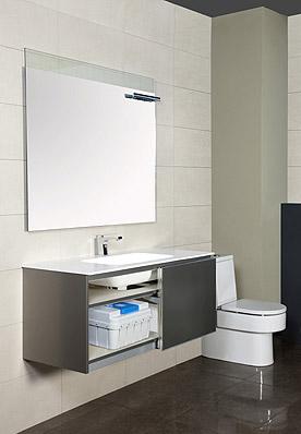 AQUS, el primer sistema de ahorro y reciclaje de agua descentralizado para baños