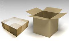 FERUBAL, fabricante de embalajes de cartón ondulado