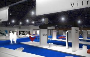 Firmas de renombre internacional de la talla de Vitra, B&B, Magis, Viccarbe y Carpyen apuestan por Feria Hábitat Valencia
