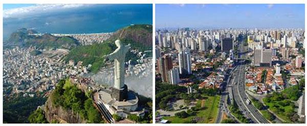 ANIEME e IVEX abren nuevos mercados en Brasil a las empresas valencianas del mueble