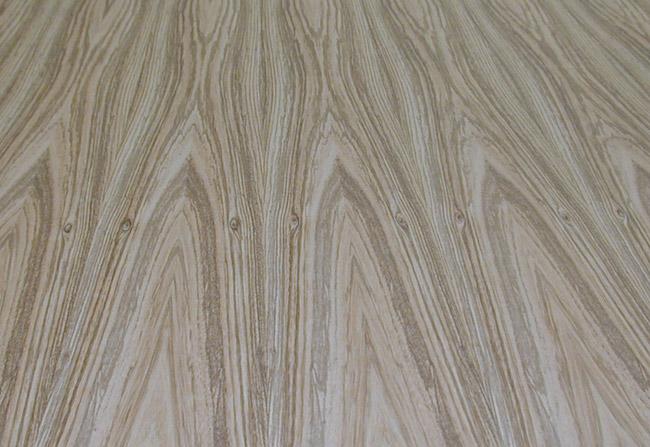La madera de Zebrano Noticias Habitat :: informacion sector del mueble