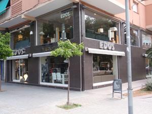 La tienda Edos en Webmueble