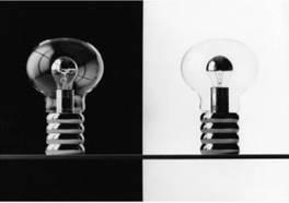 La lámpara Bulb, creación de Igno Maurer