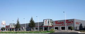 La tienda Muebles Ibáñez Ruiz en Webmueble