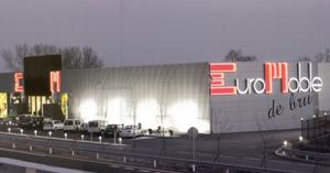 Euromoble Bru en Webmueble