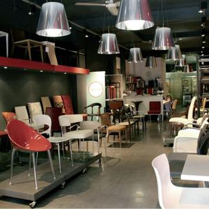 La cadira gran via en webmueble noticias habitat informacion sector del mueble - Cadira barcelona ...