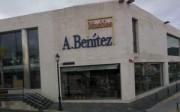 La tienda Muebles A. Benítez se adhiere a Webmueble