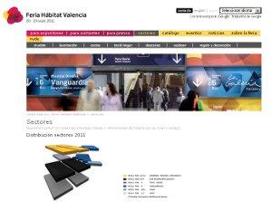 El comercio de Aragón se vuelca con Feria Hábitat Valencia