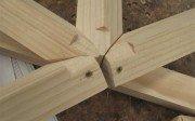 Innovación en madera en construcción