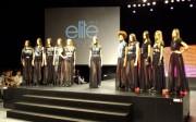 Silestone es protagonista en el concurso de moda Elite Model Look