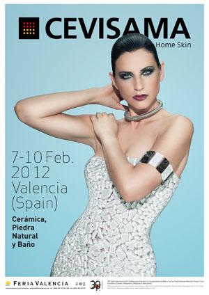 CEVISAMA 2012 se viste de Vanguardia