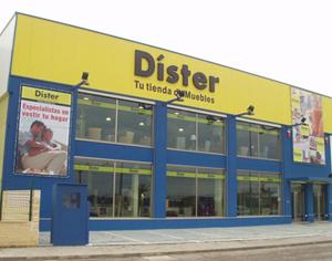 La tienda Díster se adhiere a Webmueble