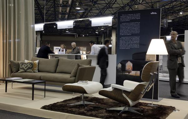 Feria Hábitat Valencia supera las expectativas