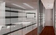 Orsal Officestyle reforma las salas de reuniones de BIOMET