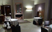 Proyecto de decoración del Restaurante Martín Berasategui a cargo de J70 con mobilliario de Ziru