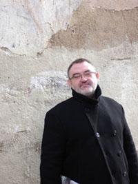 Quim Larrea, el popular arquitecto y diseñador, en OFITEC 2011