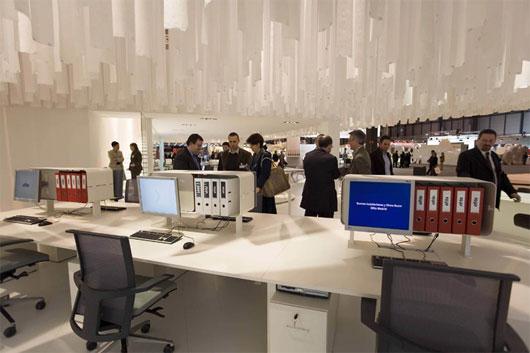 OFITEC 2011 - Impacto del entorno en la productividad