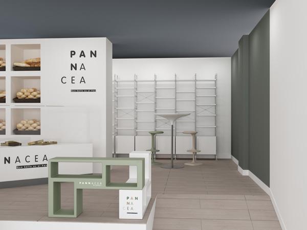 Orsal Officestyle realiza el proyecto de reforma integral de la panadería Panacea
