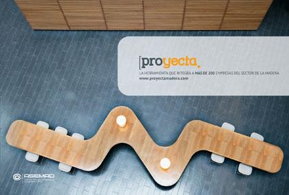 PROYECTA, nuevo servicio integral de ASEMAD