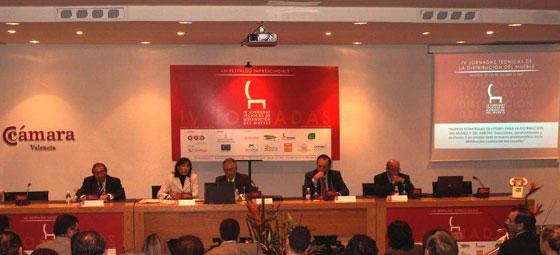 II Congreso del Comercio del Mueble y el Hábitat