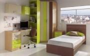 Dormitorios juveniles de Glicerio Chaves en Webmueble