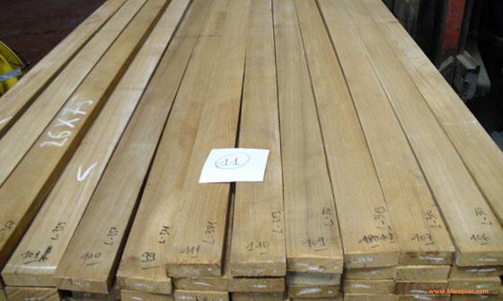 La teca, una de las maderas más valoradas del mundo « Noticias ...