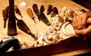Muebles Picó produce mobiliario de lujo exclusivo trabajando cada pieza por artesanos expertos