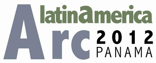 Proyecto ARC Latinamerica Panamá 2012